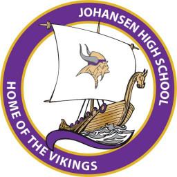 Johansen High School mascot