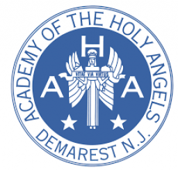 Academy Of The Holy Angels mascot