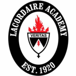 Lacordaire Academy mascot