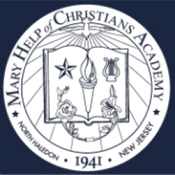 Mary Help Of Christians Academy mascot
