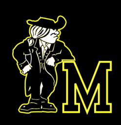 Moorestown High School mascot