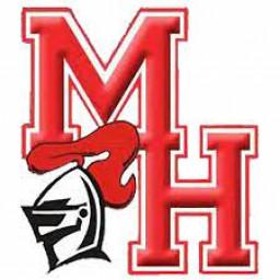 Morris Hills High School mascot