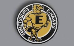 Emmetsburg High School mascot