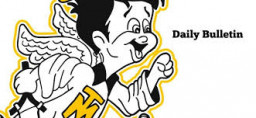 Mormon Trail High School mascot