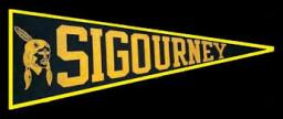 Sigourney High School mascot