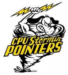 Center Point Urbana High School mascot