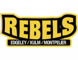 Edgeley High School mascot