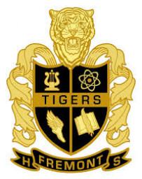 Fremont High School mascot