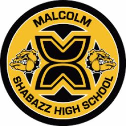 Malcolm X Shabazz High School mascot