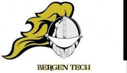 Bergen County Technical School mascot